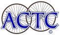 Almaden Cycle Touring Club Logo